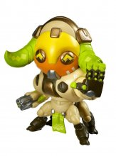Overwatch Cute but Deadly Medium Vinylová Figurka Orisa 10 cm