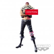 One Piece Figure King Of Artist Charlotte Katakuri 26 cm