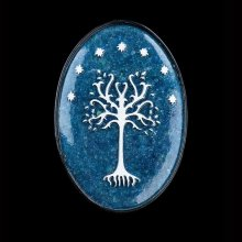 Lord of the Rings Magnet The White Tree of Gondor