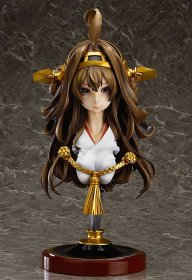 Kantai Collection PVC Bust Kongo 36 cm