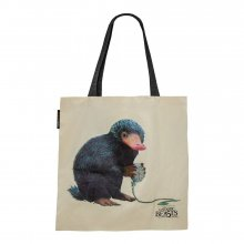Fantastic Beasts Tote Bag Niffler