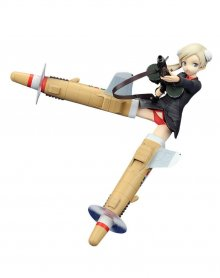 Strike Witches The Movie PVC Socha 1/8 Martina Crespi 20 cm