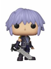 Kingdom Hearts 3 POP! Disney Vinylová Figurka Riku 9 cm