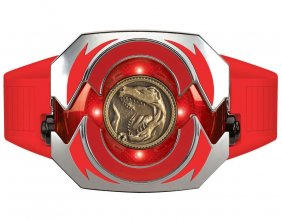 Power Rangers Legacy Mighty Morphin Power Morpher Red Ranger Mov
