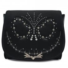 Nightmare before Christmas by Loungefly Crossbody Bag Studded Ja