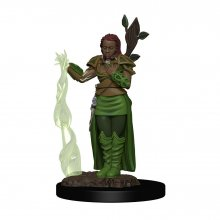D&D Icons of the Realms Premium Miniature pre-painted Human Fema