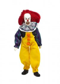 Stephen King's It 1990 Akční figurka Pennywise The Dancing Clown