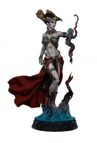 Court of the Dead Premium Format Figure Gethsemoni Shaper of Fle