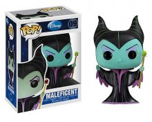 Maleficent POP! Vinylová Figurka Maleficent 10 cm
