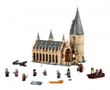 LEGO® Harry Potter™ - Bradavice™ Great Hall