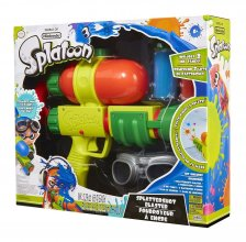 Splatoon Role-Play Toy Splattershot Blaster