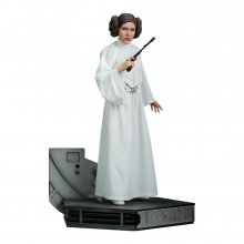 Star Wars Episode IV Premium Format Figure Princess Leia 46 cm