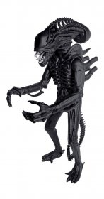 Aliens Super Size Action Figure Alien Warrior Classic Toy Editio