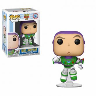 Toy Story 4 POP! Disney Vinylová Figurka Buzz Lightyear 9 cm