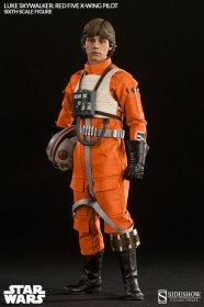 Figurka Luke Skywalker Re