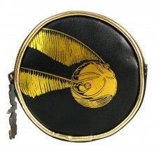 Harry Potter Purse Golden Snitch