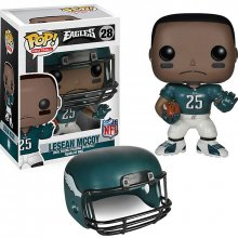 NFL POP! Football figurka LeSean McCoy (Eagles) 9 cm