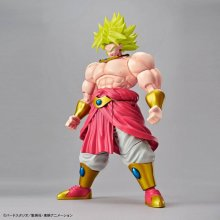 Dragonball Z Figure-rise Standard plastový model kit Legendary S