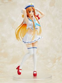 Sword Art Online Coreful PVC Socha Asuna Marine Look Ver. 20 cm