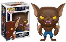 Batman The Animated Series POP! Heroes Figure Man Bat 9 cm