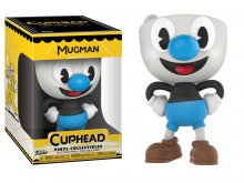 Cuphead Vinyl Collectible Figure Hrnekman 10 cm