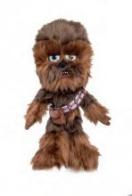 Star Wars Plush Figure Chewbacca 25 cm