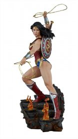 DC Comics Premium Format Figure Wonder Woman 56 cm