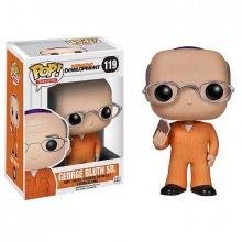 Arrested Development POP! sběratelská figurka George Bluth 10 cm