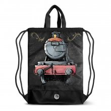 Harry Potter Gym Bag Bradavice Express