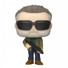 Terminator: Dark Fate POP! Movies Vinylová Figurka T-800 9 cm