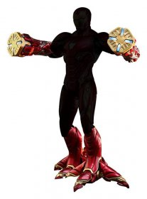 Avengers Infinity War Accessories Collection Series Iron Man Mar