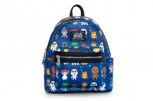 Star Wars by Loungefly Backpack Baby Character Print