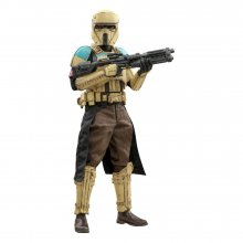 Rogue One: A Star Wars Story Akční figurka 1/6 Shoretrooper Squa
