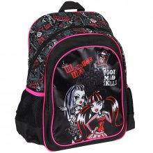 Monster High dětský batoh I am Monster High III
