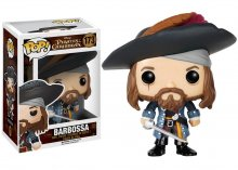 Pirates of the Caribbean POP! Vinyl Figure Barbossa 9 cm