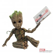 Guardians of the Galaxy Vol. 2 Premium Motion Socha 1/1 Awesome