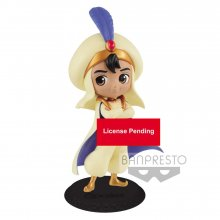 Disney Q Posket mini figurka Aladdin Prince Style Normal Color V