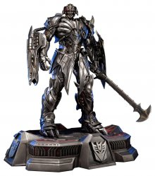 Transformers The Last Knight Socha Megatron 76 cm