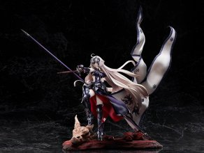 Fate/Grand Order PVC Socha 1/7 Avenger / Jeanne d'Arc (Alter) 4