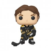 NHL POP! Hockey Vinylová Figurka David Pastrnak (Bruins) 9 cm