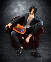 One Piece Excellent Model P.O.P S.O.C PVC Statue 1/8 Portgas D.
