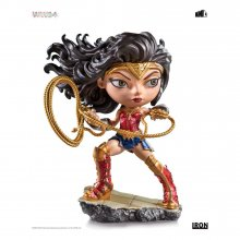 Wonder Woman 1984 Mini Co. PVC figurka Wonder Woman 14 cm