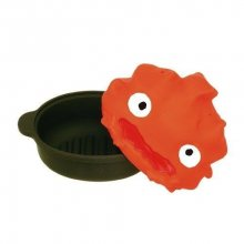 Howl's Moving Castle Silicon Steamer Bowl Calcifer