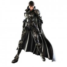 Man of Steel Superman Arts Kai akční figurka Faora-Ul 25 cm