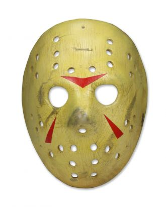 Friday the 13th Part III Replica 1/1 Jason Mask