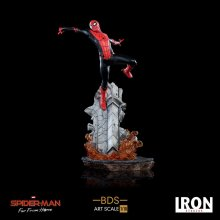 Spider-Man: Far From Home BDS Art Scale Deluxe Socha 1/10 Spide