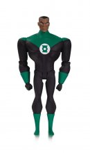Justice League The Animated Series Akční figurka Green Lantern J