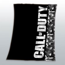 Call of Duty fleece deka Skull 150 x 200 cm
