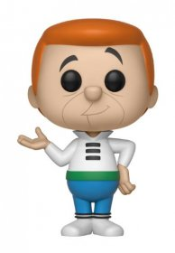 Jetsons POP! TV Vinylová Figurka George 9 cm