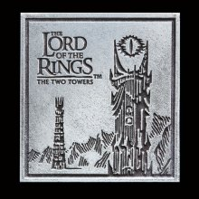 Lord of the Rings sběratelský odznak Two Towers